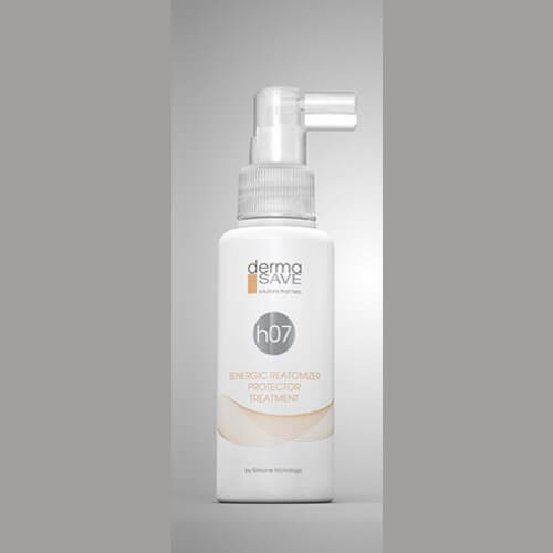 Лосьон для защиты волос от химических воздействий (100мл)