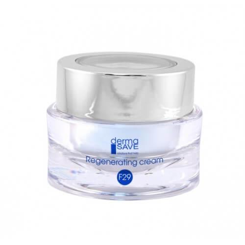 Крем регенерирующий для увядающей кожи (50мл)