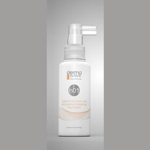 Лосьон для активации роста волос Dixidox Dx2 (100мл)